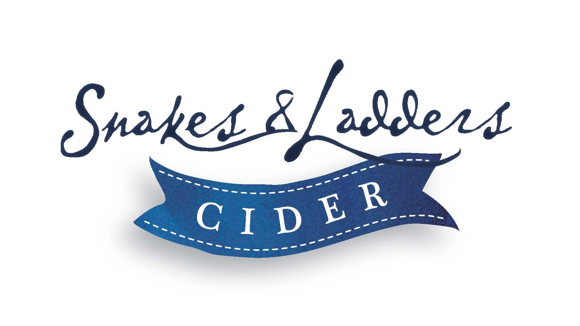 Snakes & Ladders Cider